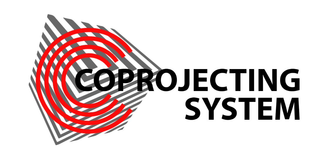 Logo Coprojecting System SRL